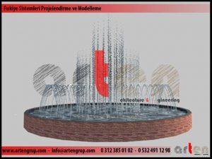 Kuru Havuz Müzikli Danslı Süs Havuzu Fıskiye Sistemi Proje ve Modelleme_2