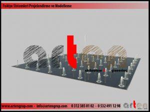 Kuru Havuz Müzikli Danslı Süs Havuzu Fıskiye Sistemi Proje ve Modelleme_5